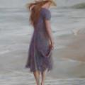 Vidan 9 - 28x18 Oil on Canvas